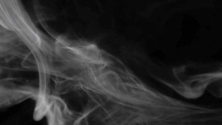 Smoke 05: Stock Video