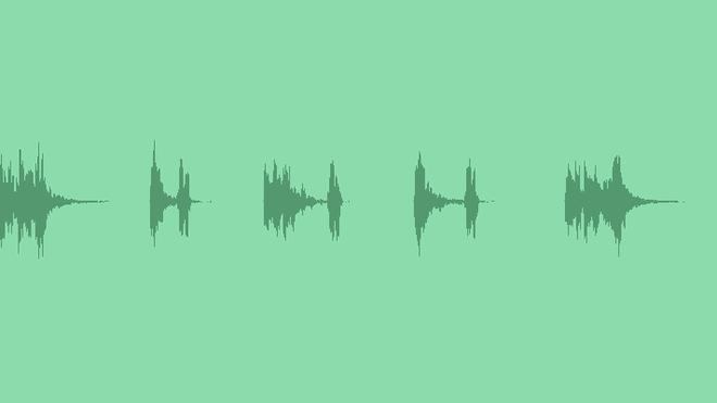 Soft Bells Message vol.2: Sound Effects