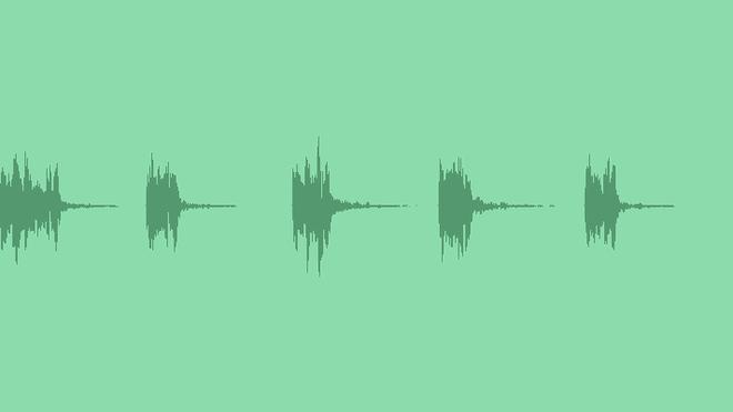 Soft Bells Message vol.3: Sound Effects