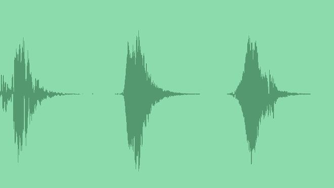 Horror Scream Animal: Sound Effects