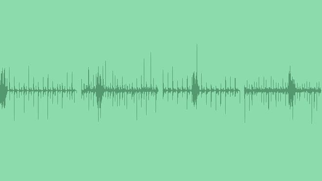 Vintage Clock Tick-Tacks: Sound Effects