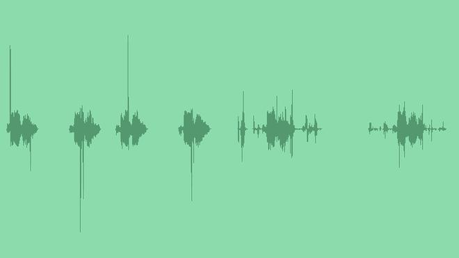 Plastic Jar: Sound Effects