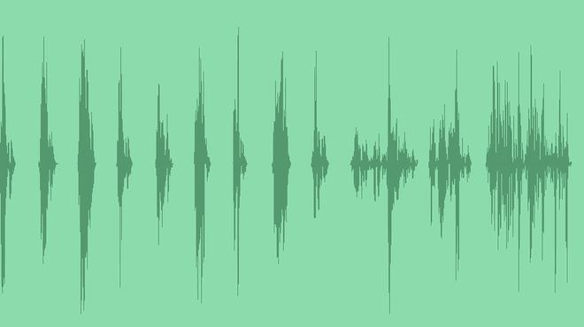 Pig Grunt: Sound Effects