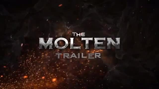 The Molten Trailer: After Effects Templates