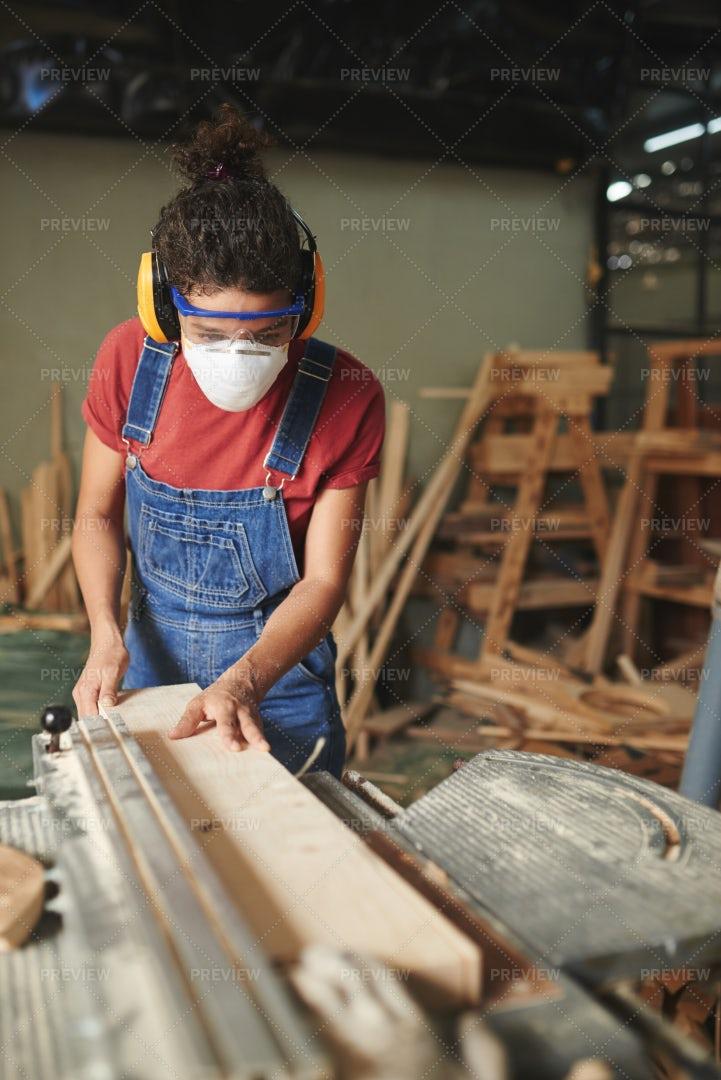 Carpenter Working: Stock Photos