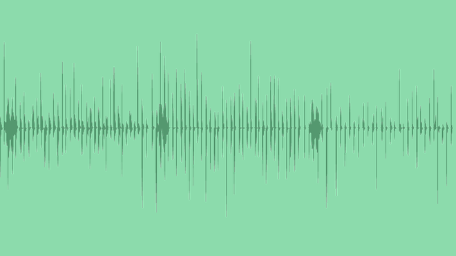 Fast Footsteps: Sound Effects