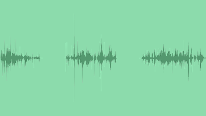 Flipping A Stack Of Pages: Sound Effects