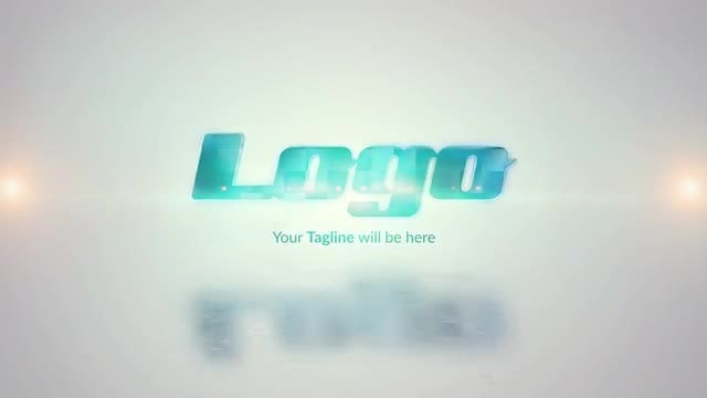 Logo Reveal #7: After Effects Templates