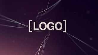 Tendril Logo: After Effects Templates