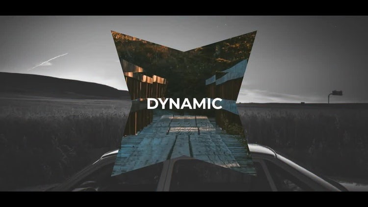 Motivational Hip Hop Opener: After Effects Templates