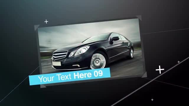 Lines Plus: After Effects Templates