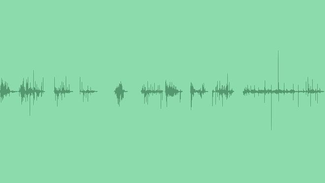Creak: Sound Effects