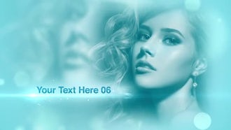 Soft Flight: After Effects Templates