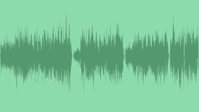 Positive Technology : Royalty Free Music