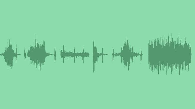 Airplane Sound Pack,: Sound Effects