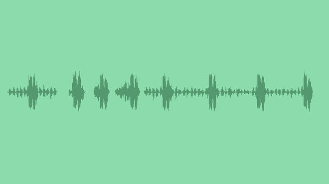 Body Brush: Sound Effects