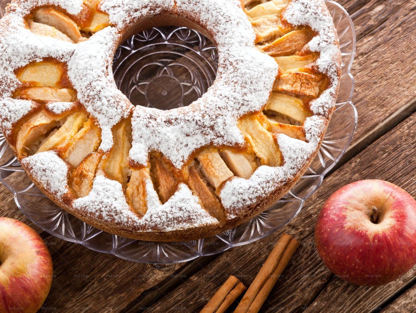 Apple Pie: Stock Photos