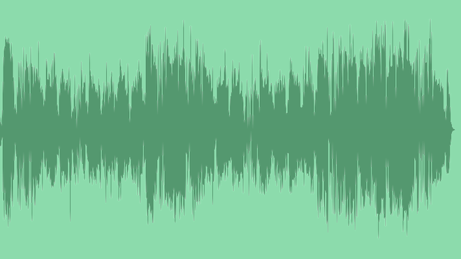Future Background Fashion: Royalty Free Music