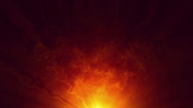 Raging Fire Background 4K: Stock Motion Graphics
