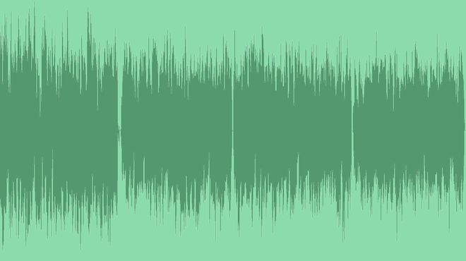 Industrial Production Atmosphere: Sound Effects