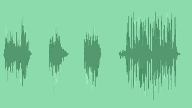 Creak Old Door: Sound Effects