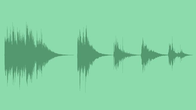 Marimba Logo Pack: Royalty Free Music