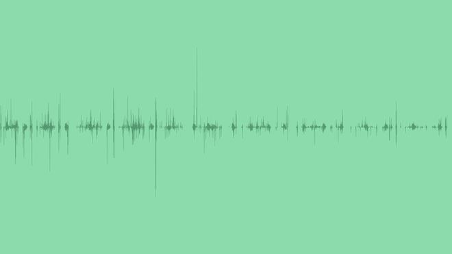 Tea Spoon: Sound Effects