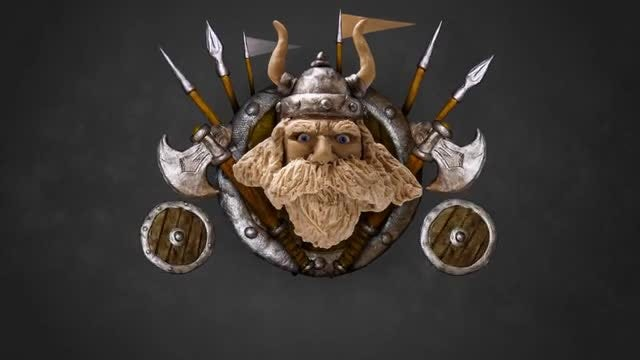 Vikings: After Effects Templates