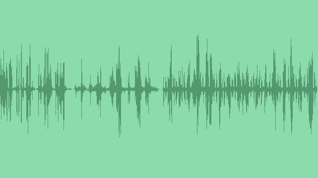 Alien Data Transmission: Sound Effects