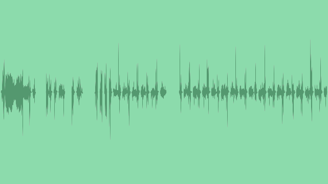 Camera Shutter: Sound Effects