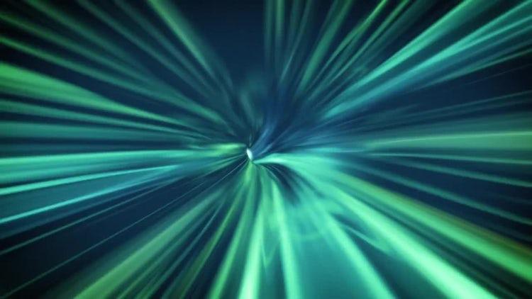 Wormhole Loop: Stock Motion Graphics