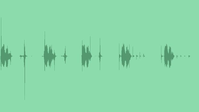 Smack Smack Smack: Sound Effects
