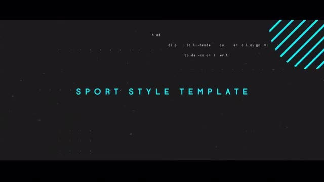Wrongside Action Opener: After Effects Templates
