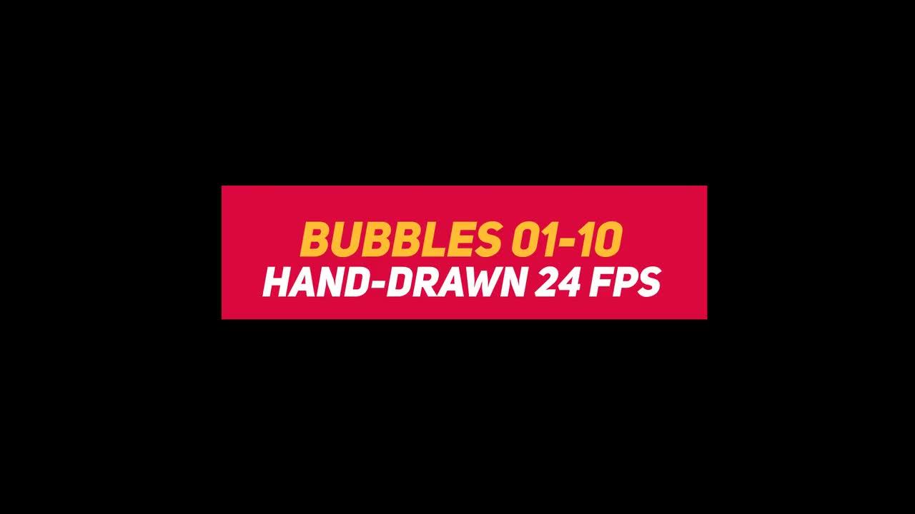 Liquid Elements 3 Bubbles 01-10 94239 - Free Download