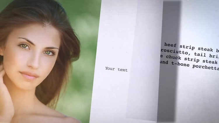 Pages: After Effects Templates