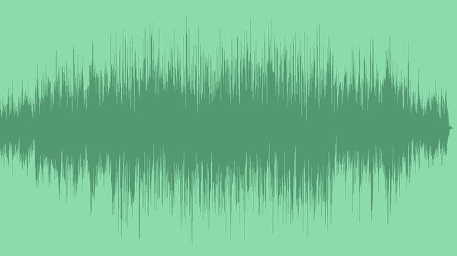 Paranoid Robot: Royalty Free Music