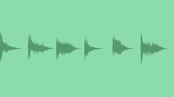 Impact Pack: Sound Effects