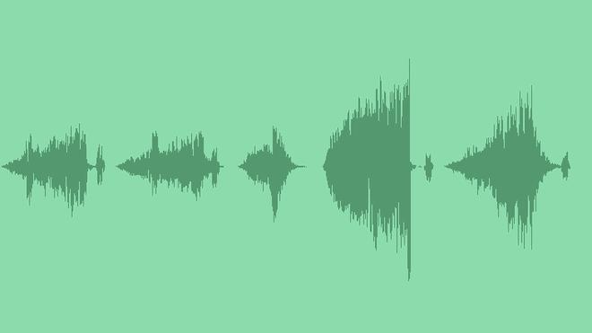 Riser Uplift Rise: Sound Effects