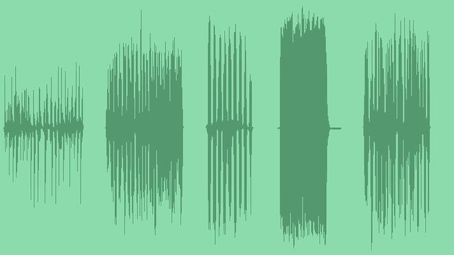 Wobbles: Sound Effects