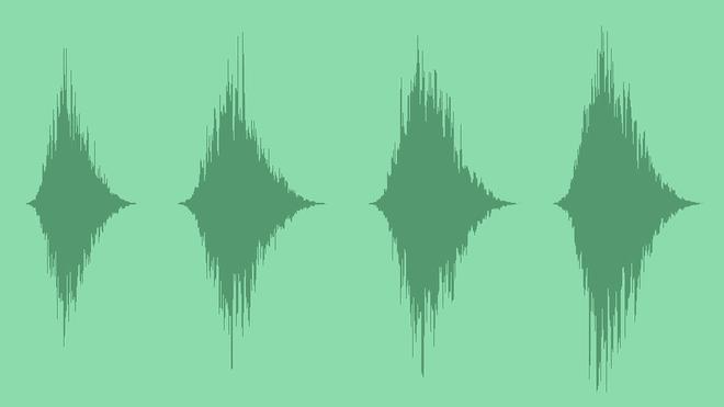 Epic Transition Sound: Sound Effects