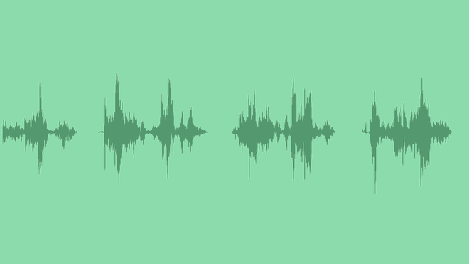 Transforming Mechanism: Sound Effects