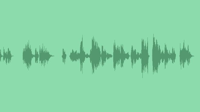 Glitch sfx 3: Sound Effects