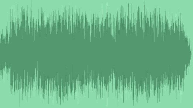 Glitch Slow Motion: Royalty Free Music