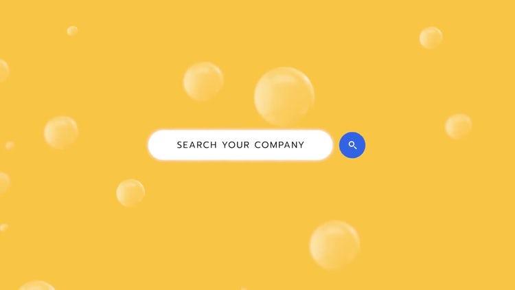 Search Logo Reveal: Premiere Pro Templates