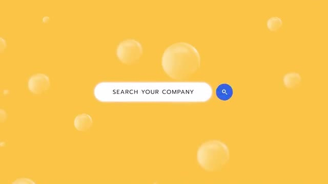 Search Logo Reveal: Premiere Pro Templates