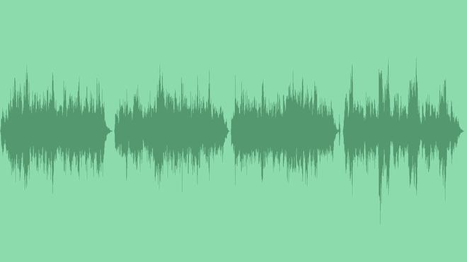 Secret Ambiences: Sound Effects