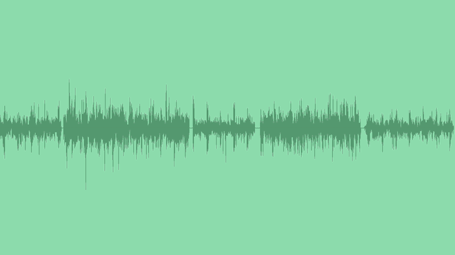 Weak Current Of A Small River: Sound Effects