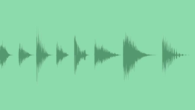 Downlifter: Sound Effects