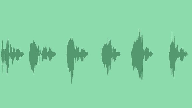 Man Voice Kiss: Sound Effects