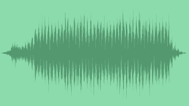 Future Technology Ident: Royalty Free Music